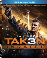 Taken 3 review