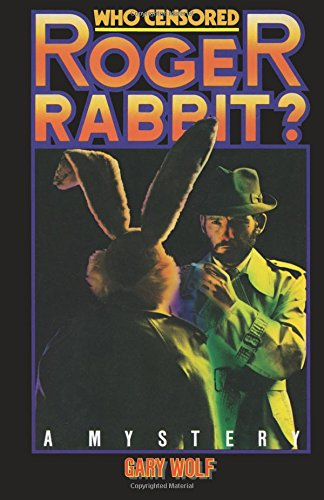 Who Censored Roger Rabbit? review