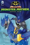 Batman Unlimited: Monster Mayhem review