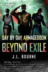 Day by Day Armageddon: Beyond Exile review