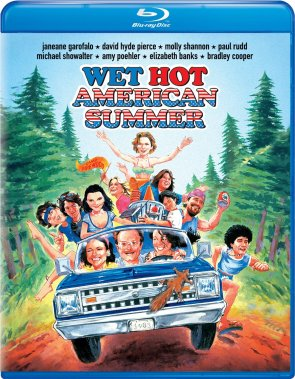 Wet Hot American Summer review