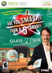 Are You Smarter Than A 5th Grader game review
