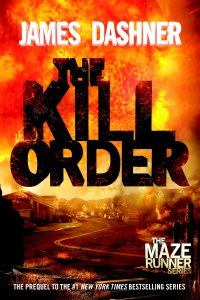 The Kill Order (Maze Runner, Prequel) review