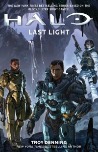 Halo: Last Light review