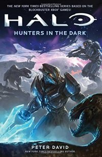 Hunters in the Dark (HALO) review