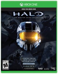 Halo: The Master Chief Collection game review