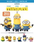 Minions review
