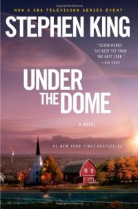 Under The Dome review