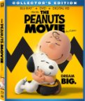 the peanuts movie review