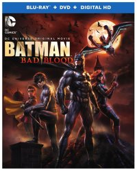 Batman: Bad Blood review