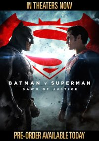 Batman v Superman : Dawn of Justice review