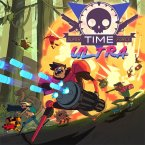 Super Time Force game review