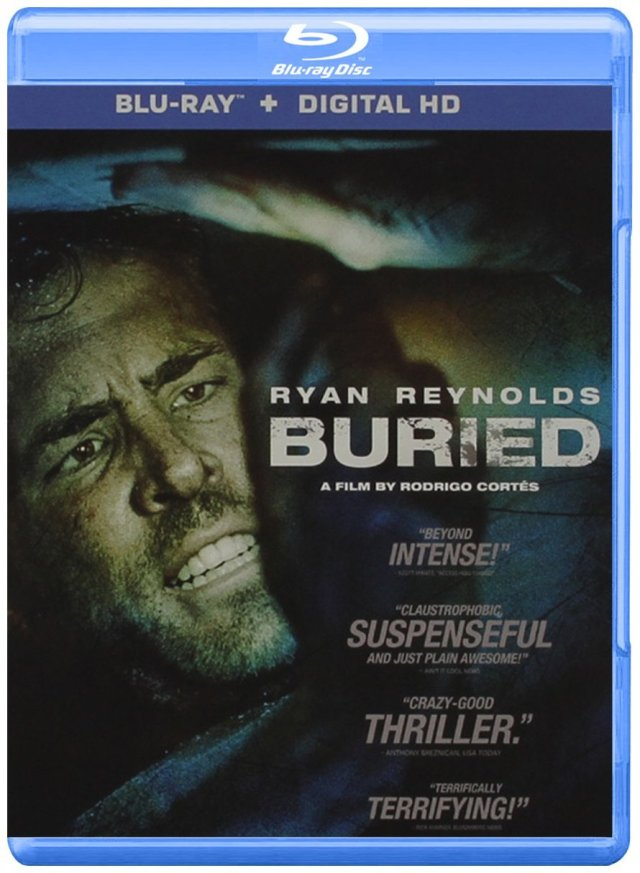 Buried review
