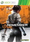 Remember Me game review