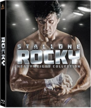 Rocky Movie Weekend review