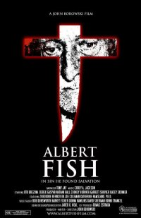 Albert Fish review