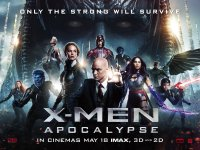 X-Men : Apocalypse review
