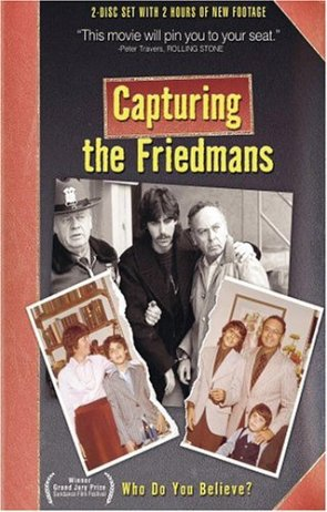 Capturing The Friedmans review