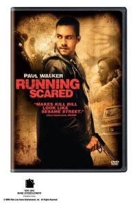 Running Scared review