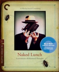 Naked Lunch review