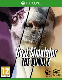 Goat Simulator game review