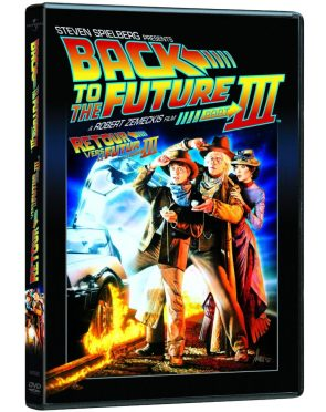 Back to the Future 3 review