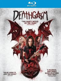 DEATHGASM review