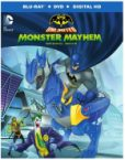 Batman Unlimited : Monster Mayhem review