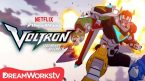 Voltron : Legendary Defender review