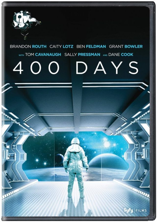 400 Days review