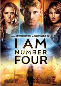 I Am Number Four review