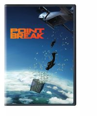 Point Break (2015) review