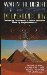 Independence Day: War in Desert review