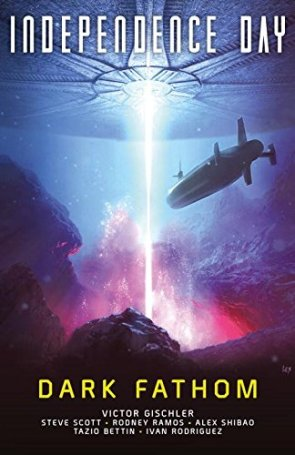 Independence Day: Dark Fathom review