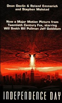 Independence Day novelization review