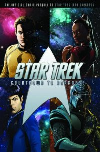 Star Trek: Countdown To Darkness review