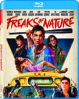 Freaks of Nature review