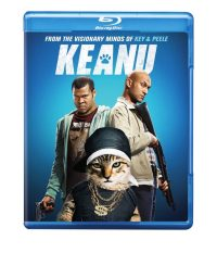 Keanu review