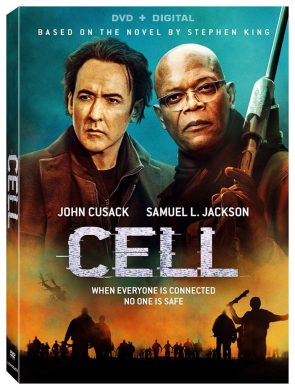 Cell (2016) review