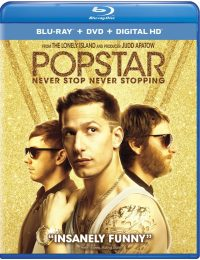 Popstar: Never Stop Never Stopping review
