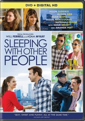 Sleeping With Other People review