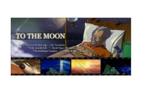 To the Moon game review