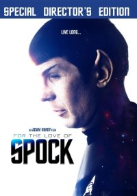For the Love of Spock review