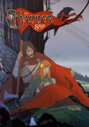 The Banner Saga game review
