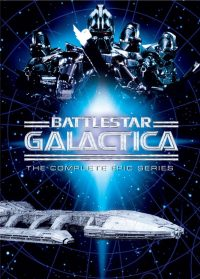 Battlestar Galactica: The Complete Epic Series review