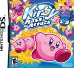 Kirby Mass Attack game review