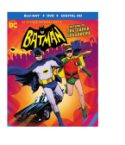 Batman: Return of the Caped Crusaders review