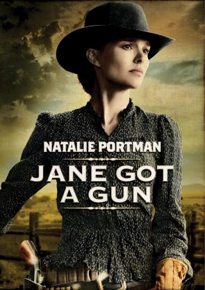 Jane Got A Gun review