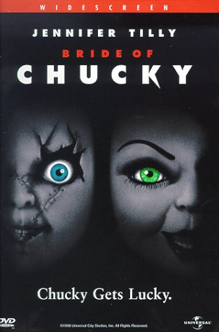 Bride of Chucky review