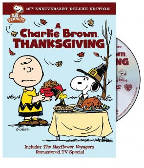 A Charlie Brown Thanksgiving review